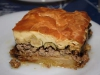 Moussaka, Athens, Greece