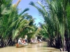 28 September - Rolling Boats along the Mekong Delta, Vietnam