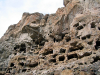 11 July 2010 - Manmade Caves of Cappadocia, Turkey
