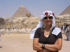 Elsie in Egypt