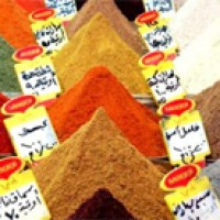 Read Photo of the Week: Spice Market in Damascus, Syria