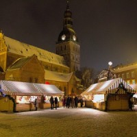 Read Four Excellent Overlooked Christmas Markets in Europe