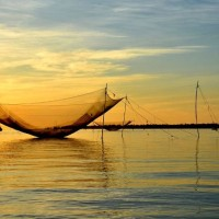 Read Photo of the Week: A Sunset in Hoi An, Vietnam