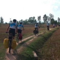 Read Cambodia Calling! The PEPY Ride Is a Trip of a Lifetime