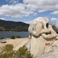 Read Buendía and the Route of the Faces: A Different Side of Spain