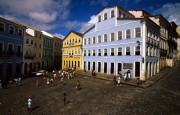 Read Brazil's First Capital City, Salvador, Is Now a whl.travel Destination