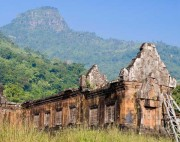 Read Champasak Is the Fourth whl.travel Portal in Laos