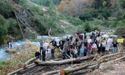 Read Say NO to the Hydroelectric Power Plant on Turkey's Yuvarlakçay River