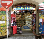 Read Notes on Prague: A Guide to Gift-Buying in the City of a Hundred Souvenir Shops