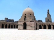 Read Cairo Opens the Doors to whl.travel in Egypt