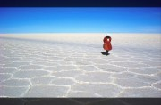 Read Bolivia's Vast Salar de Uyuni Is a Savoury Addition to whl.travel