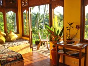 Read Sarinbuana Ecolodge in Bali, Indonesia: A 2010 Responsible Tourism Award Finalist