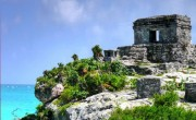 Read Exploring Mayan Ruins in and around Cancun, Mexico