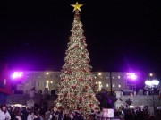 Read Celebrating Christmas in Athens, Greece