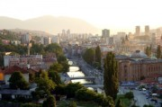 Read The Inside Word on… Sarajevo, Bosnia and Herzegovina