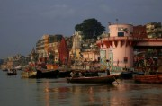 Read The Holy City of Varanasi, India: whl.travel's Newest Destination