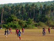 Read Photo of the Week: Village Football in Goa, India