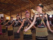 Read The Indigenous Rungus Tribes of Northern Borneo, Malaysia