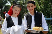 Read The Wealth of Diversity Project in Serbia's Ethnic Villages
