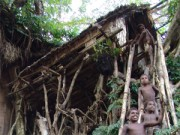Read Photo of the Week: The Children of Yakel Village, Tanna, Vanuatu