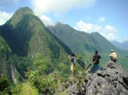 Read Tiger Trail Outdoor Adventures and Fair Trek in Laos