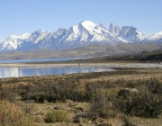 Read Irresponsible Tourism and the Forest Fire in Torres del Paine National Park, Chile