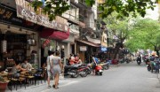 Read The Ancient Capital of Hanoi, Vietnam, Joins whl.travel