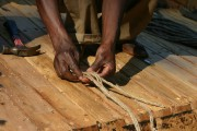 Read Photo of the Week: Boat Building the Traditional Way in Malawi