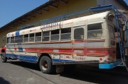 Read Local Travel by Bus in Nicaragua: A Slice of Life