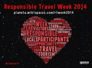 Read Responsible Travel Week 2014. It's On Right Now, So You're Not Too Late