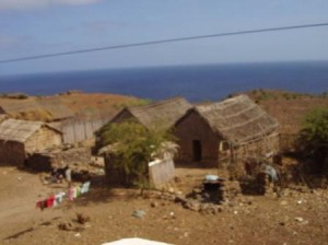 A visit to a Rabelados village is a vision of a unique way of life