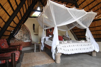 The project aims to support small and medium-size hotels and lodges (like the one pictured above) in Mpumalanga, Southern Limpopo and KwaZulu-Natal
