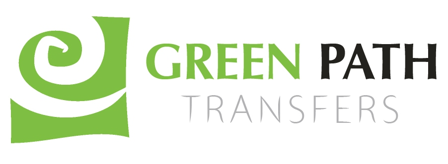 Green Path Transfers logo