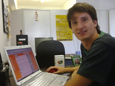 André Franchini - WHL Group's Central and South America Regional Office