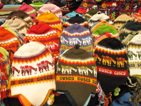Peru is a shopper's delight, known internationally for the quality and diversity of its handmade products. In the Pisac market, where you can put your haggling skills to the test, you can find everything from soft alpaca sweaters to fresh produce.