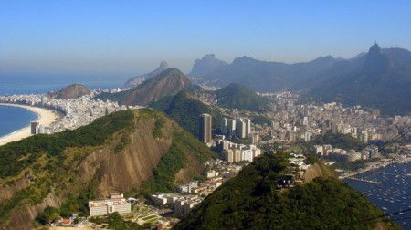 Life in the favelas of Rio de Janeiro has inspired many a writer and filmmaker
