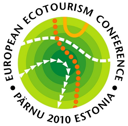 eec logo The First European Ecotourism Conference Is Soon to Begin in Pärnu, Estonia