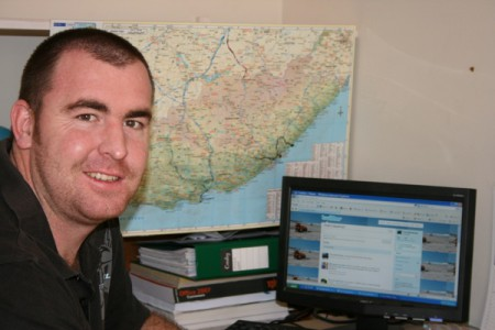 Neil Lyon (@lyontours) – the whl.travel local connection on the Eastern Cape, South Africa