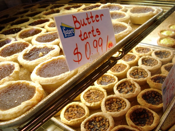 Local Food - Desserts - The Travel Word