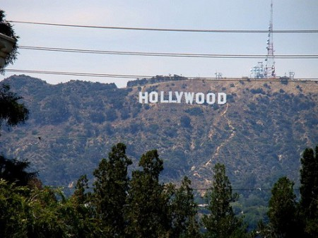 The world famous Hollywood sign is a must-see for Los Angeles visitors