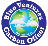Blue Ventures Carbon Offset logo