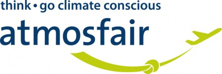 atmosfair logo 450x150 Green Path Transfers Launches New Global Eco friendly Airport Transfer Service