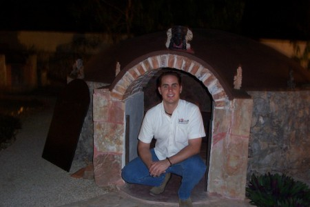 Mexico Mayan temazcal Roberto 450x300 The Mexican Temazcal: An Experience in a Maya Sweat Lodge