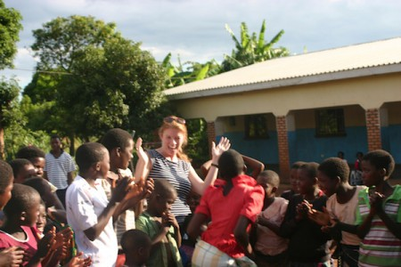 malawi FOMO visitor 450x300 A Most Memorable Day: Community based Tourism in Malawi