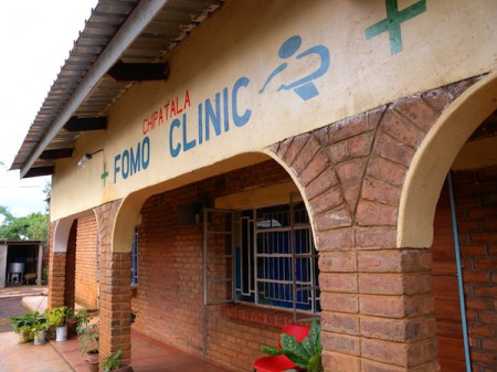 malawi fomo clinic1 450x337 A Most Memorable Day: Community based Tourism in Malawi