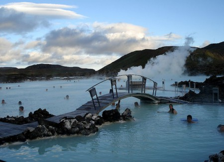 baths Iceland Blue Lagoon 450x326 The Good, the Bath and the Ugly