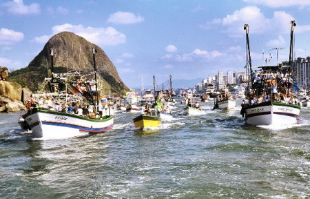 brazil vitoria sao pedro festival 450x288 The Cities of Vitória and Vila Velha Expand whl.travels Extensive Presence in Brazil