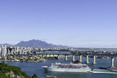 brazil vitoria view 450x300 The Cities of Vitória and Vila Velha Expand whl.travels Extensive Presence in Brazil