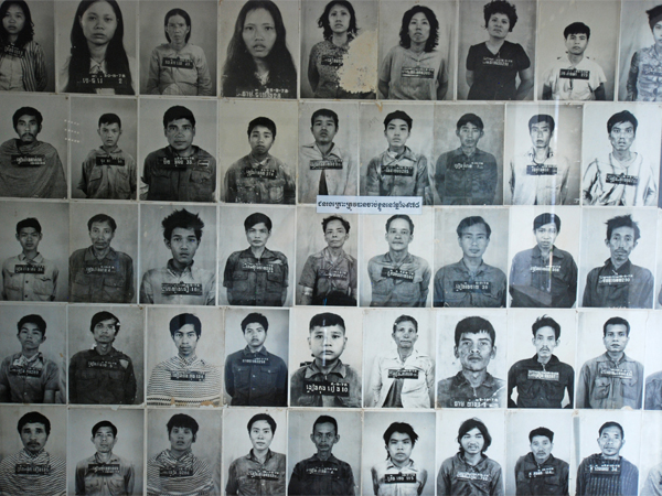Tuol Sleng Genocide