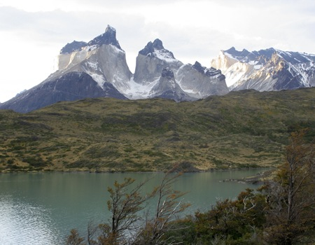 chile torres del paine cuernos Irresponsible Tourism and the Forest Fire in Torres del Paine National Park, Chile
